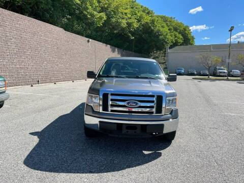 2010 Ford F-150 for sale at ARS Affordable Auto in Norristown PA