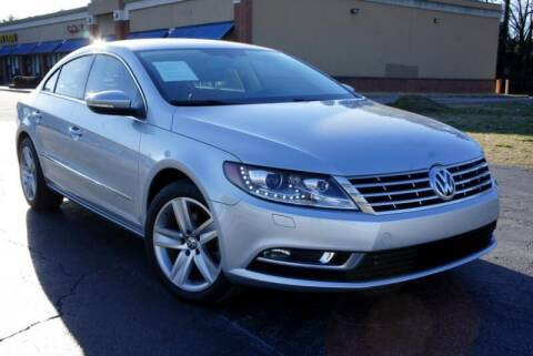 2016 Volkswagen CC for sale at CU Carfinders in Norcross GA