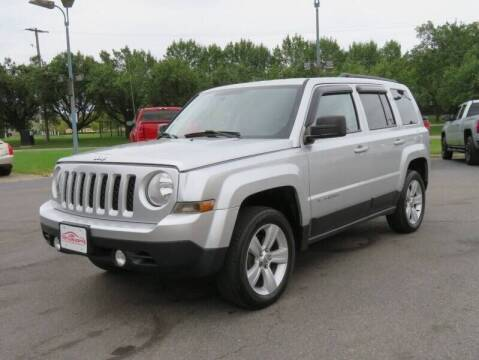 2014 Jeep Patriot for sale at Low Cost Cars in Circleville OH