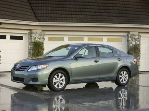 2011 Toyota Camry for sale at BuyFromAndy.com at Hi Lo Auto Sales in Frederick MD
