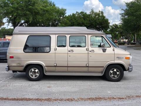 1994 Chevrolet Chevy Van for sale at Carlando in Lakeland FL