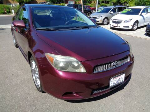 2006 Scion tC for sale at NorCal Auto Mart in Vacaville CA