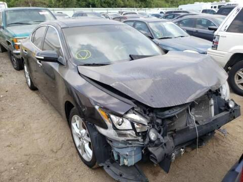2012 Nissan Maxima for sale at RAGINS AUTOPLEX in Kennett MO
