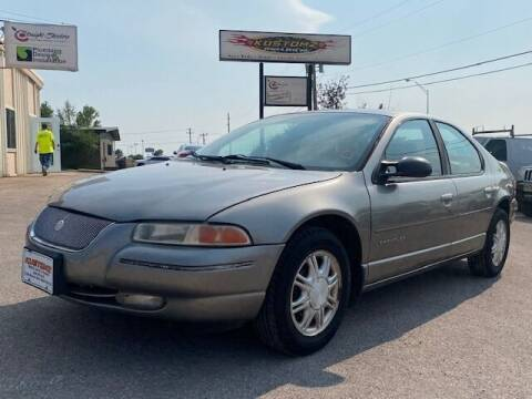 1998 Chrysler Cirrus for sale at Kustomz Truck & Auto Inc. in Rapid City SD