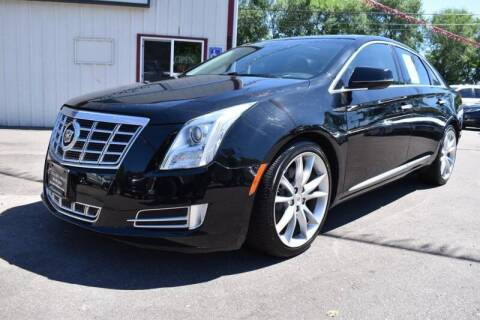 2013 Cadillac XTS for sale at Dealswithwheels in Inver Grove Heights MN