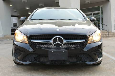 2014 Mercedes-Benz CLA for sale at Xtreme Lil Boyz Toyz in Greenville SC