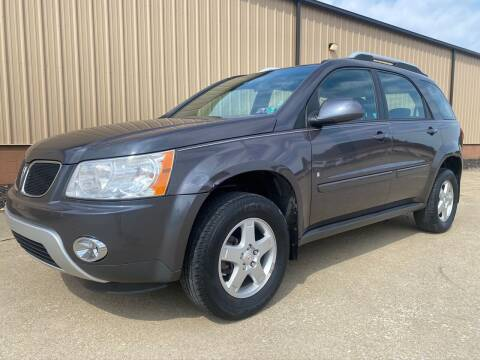 2007 Pontiac Torrent for sale at Prime Auto Sales in Uniontown OH