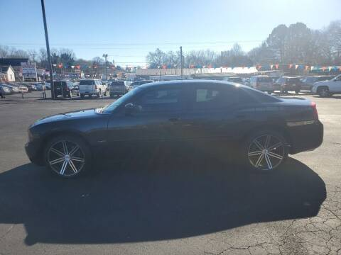 2007 Dodge Charger for sale at A-1 Auto Sales in Anderson SC