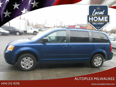 2010 Dodge Grand Caravan for sale at Autoplex 2 in Milwaukee WI