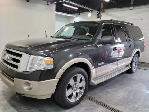 2007 Ford Expedition EL for sale at Redford Auto Quality Used Cars in Redford MI