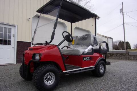 2021 Club Car XRT 800 4 Passenger Gas EFI EX for sale at Area 31 Golf Carts - Gas 4 Passenger in Acme PA