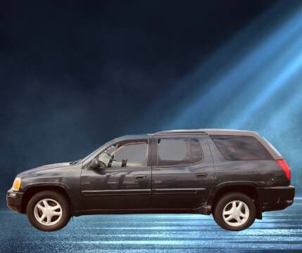 2004 GMC Envoy XUV for sale at Diamond Auto Sales in Pleasantville NJ