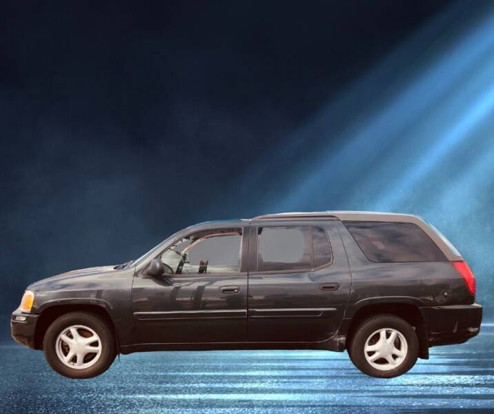 2004 GMC Envoy XUV for sale at Diamond Auto Sales in Pleasantville NJ