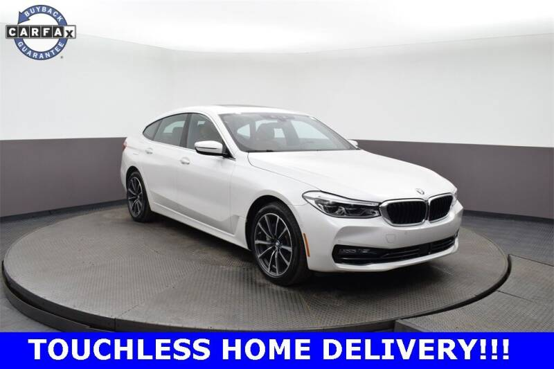 2018 BMW 6 Series for sale at M & I Imports in Highland Park IL