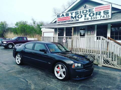 2006 Dodge Charger for sale at EASTSIDE MOTORS in Tulsa OK