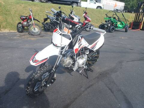 2021 Pitster Pro MXR 90 for sale at W V Auto & Powersports Sales in Charleston WV