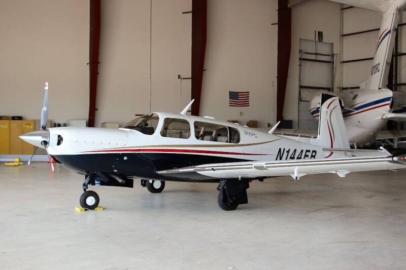 2003 Mooney  Bravo M20M for sale at Miers Motorsports in Hampstead NH