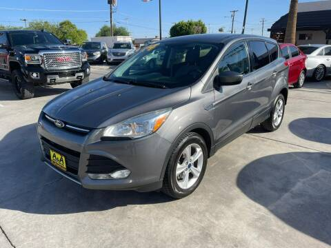 2014 Ford Escape for sale at A AND A AUTO SALES in Gadsden AZ