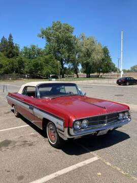 1962 Oldsmobile Eighty-Eight for sale at California Automobile Museum in Sacramento CA