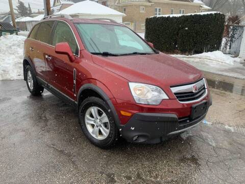 2008 Saturn Vue for sale at Square Business Automotive in Milwaukee WI