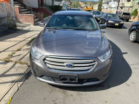 2013 Ford Taurus for sale at Best Cars R Us LLC in Irvington NJ