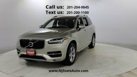 2017 Volvo XC90 for sale at NJ State Auto Used Cars in Jersey City NJ