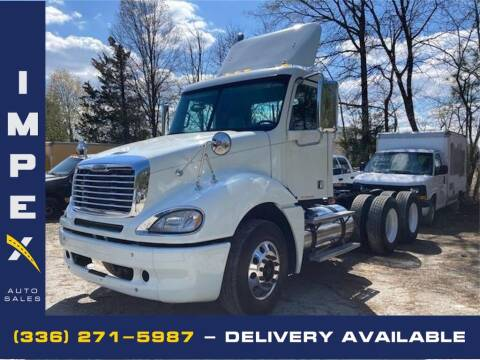 2012 Freightliner Cascadia for sale at Impex Auto Sales in Greensboro NC
