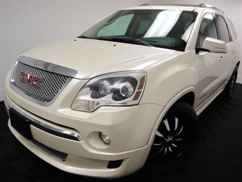 2012 GMC Acadia for sale at CarNova in Stafford VA