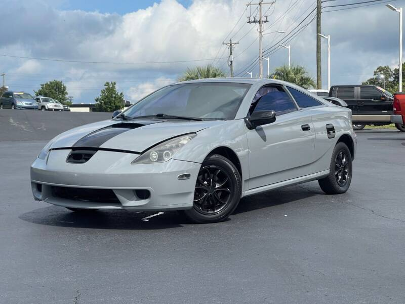 2001 Toyota Celica for sale in West Columbia, SC