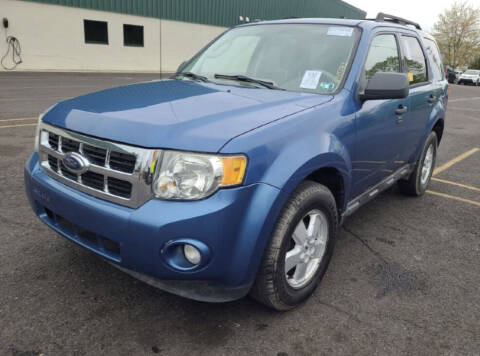 2010 Ford Escape for sale at Penn American Motors LLC in Allentown PA