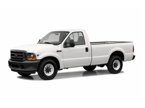 2004 Ford F-250 Super Duty for sale at BuyFromAndy.com at Hi Lo Auto Sales in Frederick MD