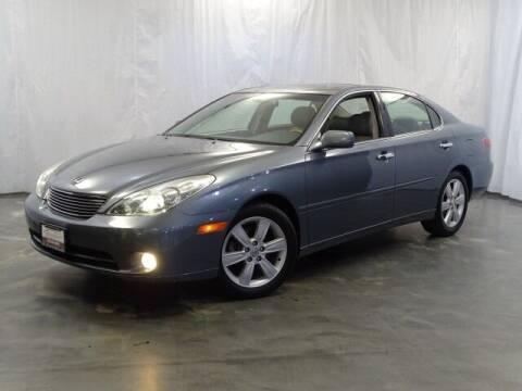 2005 Lexus ES 330 for sale at United Auto Exchange in Addison IL