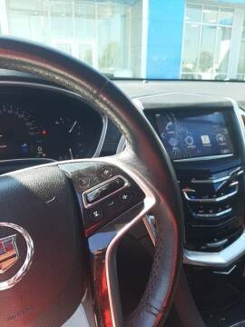 2013 Cadillac SRX for sale at COYLE GM - COYLE NISSAN - New Inventory in Clarksville IN