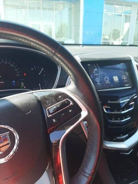 2013 Cadillac SRX for sale in Clarksville, IN
