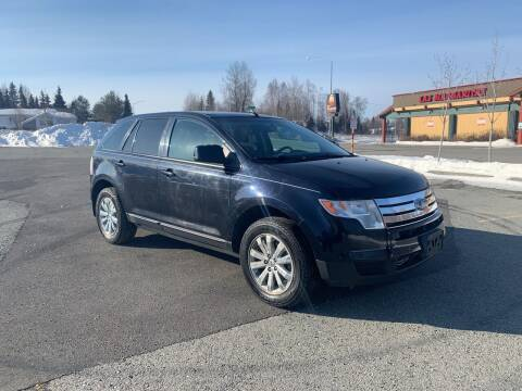 2010 Ford Edge for sale at Freedom Auto Sales in Anchorage AK