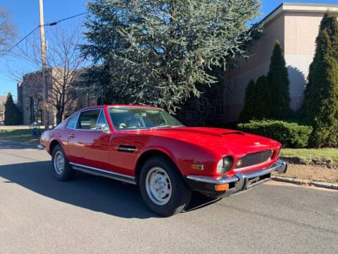 1976 Aston Martin V8 Series 3 for sale at Gullwing Motor Cars Inc in Astoria NY