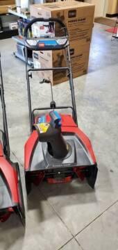 2020 Toro Power Clear 60V Cordless