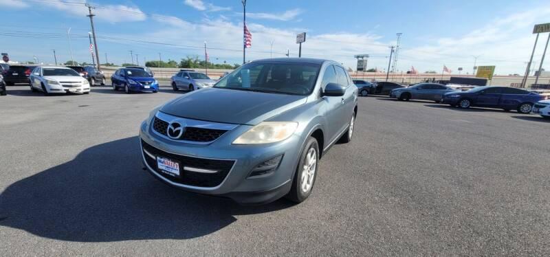 2011 Mazda CX-9 for sale at Mid Valley Motors in La Feria TX