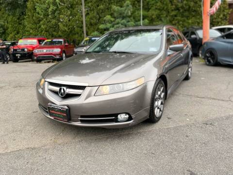 2008 Acura TL for sale at Bloomingdale Auto Group in Bloomingdale NJ