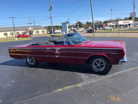 1967 Plymouth Belvedere for sale at Classic Connections in Greenville NC
