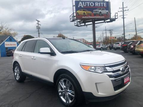2011 Ford Edge for sale at Auto Rite in Cleveland OH