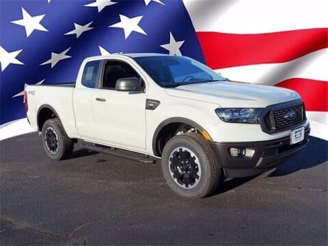 2021 Ford Ranger for sale at Gentilini Motors in Woodbine NJ