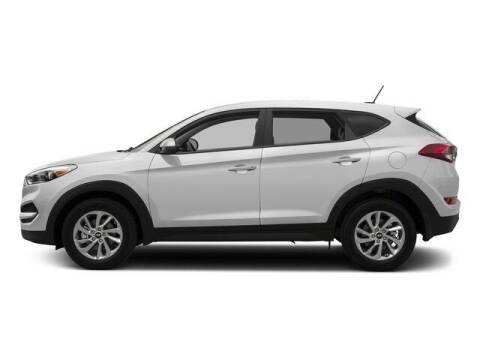 2017 Hyundai Tucson for sale at FAFAMA AUTO SALES Inc in Milford MA