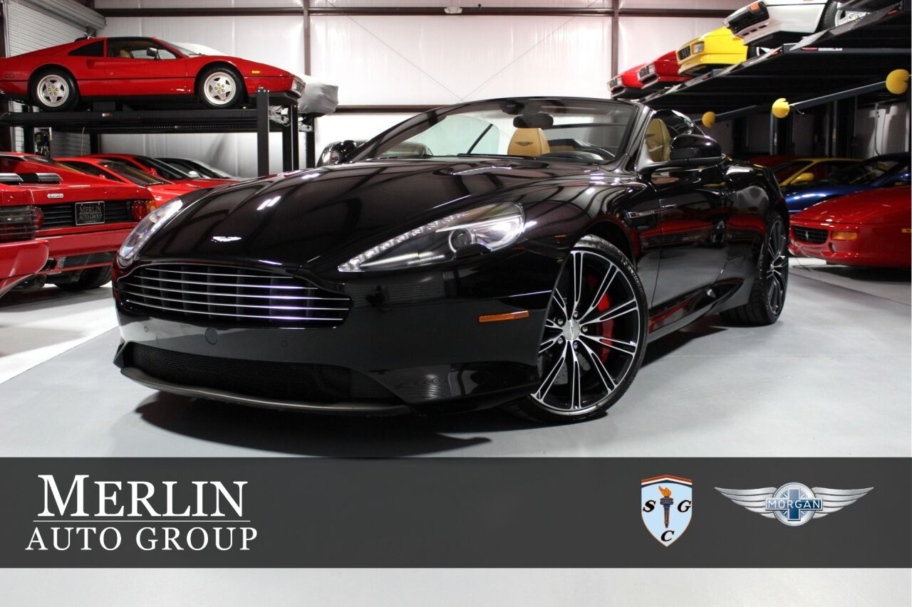 Used Aston Martin For Sale In Georgia Carsforsale Com
