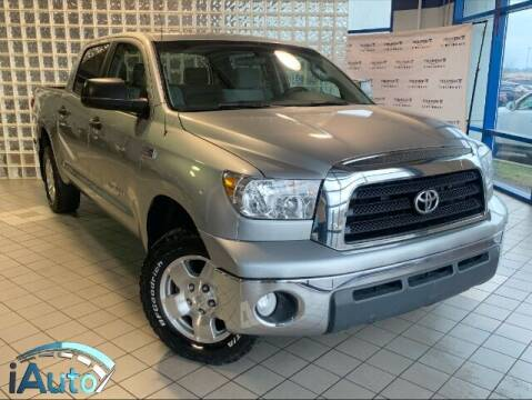 2009 Toyota Tundra for sale at iAuto in Cincinnati OH