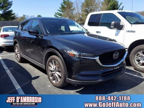 2019 Mazda CX-5 for sale at Jeff D'Ambrosio Auto Group in Downingtown PA