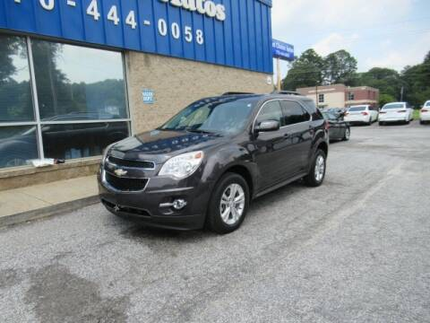 2015 Chevrolet Equinox for sale at Southern Auto Solutions - 1st Choice Autos in Marietta GA