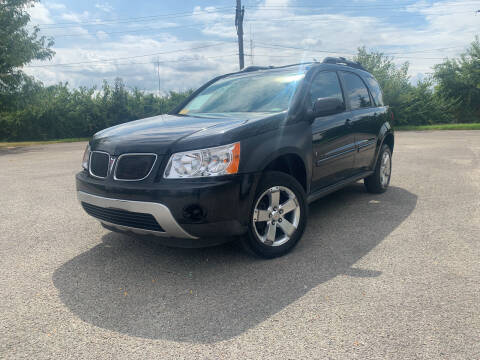 2006 Pontiac Torrent for sale at Craven Cars in Louisville KY