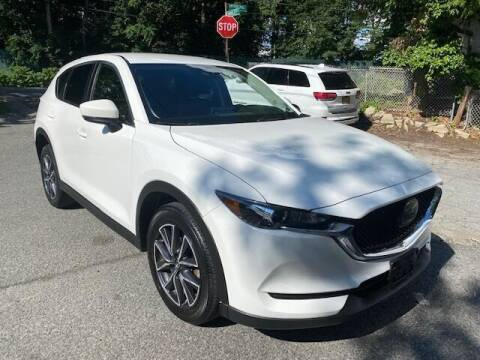 2018 Mazda CX-5 for sale at CarNYC.com in Staten Island NY