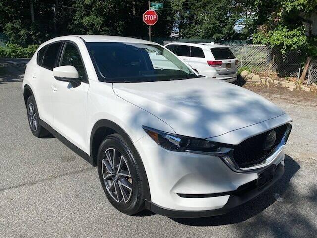 2018 Mazda CX-5 for sale in Staten Island, NY